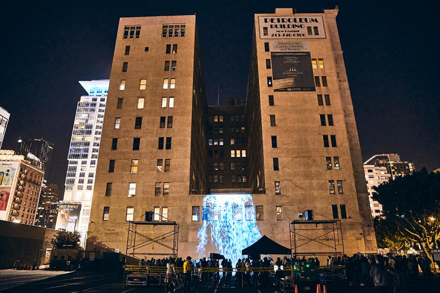The Petroleum Building